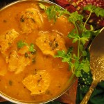 Laxmi's Mango Orange Curry