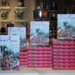 Laxmi Hiremath's Dance of Spices book at Williams Sonoma