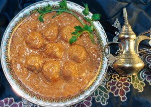 Laxmi's Delights Chicken Kofta