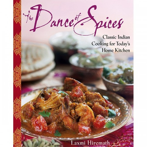 The Dance of Spices